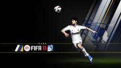 Best Fifa 11 Team is Real Madrid