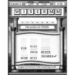 Every Word game play