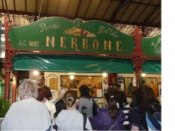 Florence, Italy: Nerbone- Offering Cheap, Delicious Lunches Since 1872