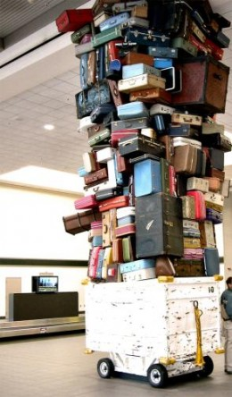 Autobiographical Baggage
