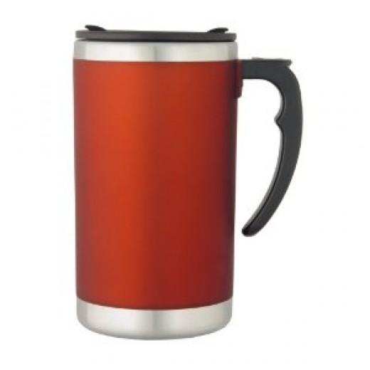 Liquid Solutions Frosty Hector Mug