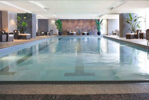 Hotels 4 Top Chicago Spa Hotels