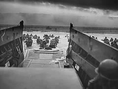 D-Day 6th June 1944
