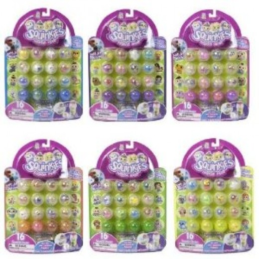Buy Squinkies Bubble Pack Sets
