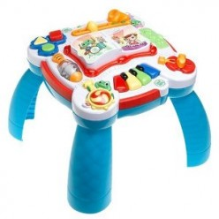 Why Buy a Baby Activity Table?