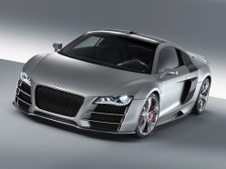 The Fastest Audi Sports Cars