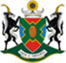 NW Province Government Logo