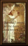 The Lord knocking at the door of our heart
