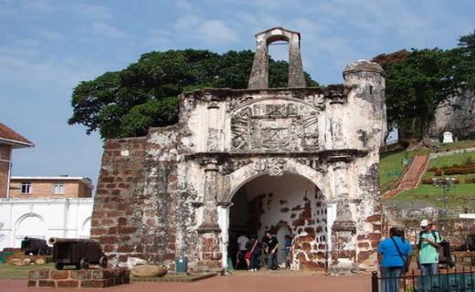Fort Famosa