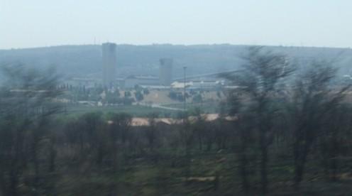TauTona Gold Mine