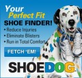 Road Runner Sports' Shoe Dog!