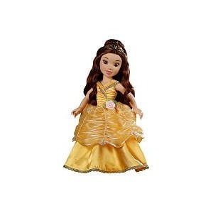 Princess and Me Belle Beauty and the Beast