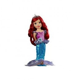 Princess and Me Ariel Doll