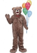 Teddy Bear costume 7