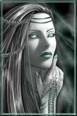 Beowulf's Wyrd Mind Set