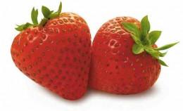 Do It Yourself (DIY)  teeth whitening strawberries