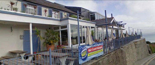Nightlife in Newquay: Chy Bar, Newquay Nightlife