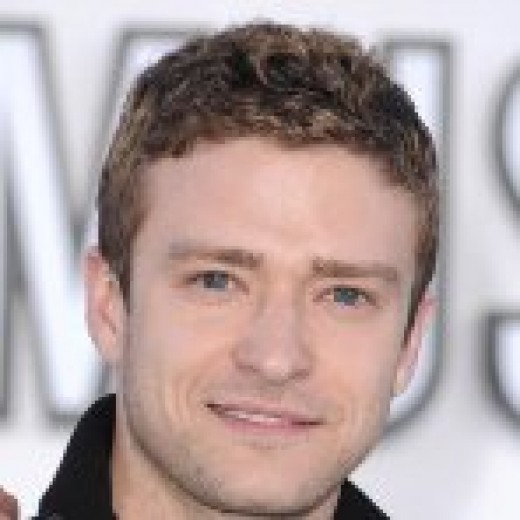 Justin Timberlake plays Sean Parker