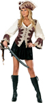 Adult Pirate Costume 3