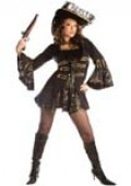 Adult Pirate Costume 4