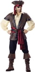 Adult Pirate Costume 7