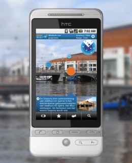 Layar is one of the top android applications.