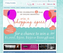 Application Form Job Application For Maurices
