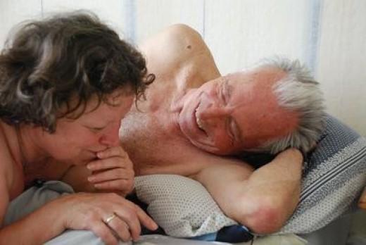 Senior sex tips