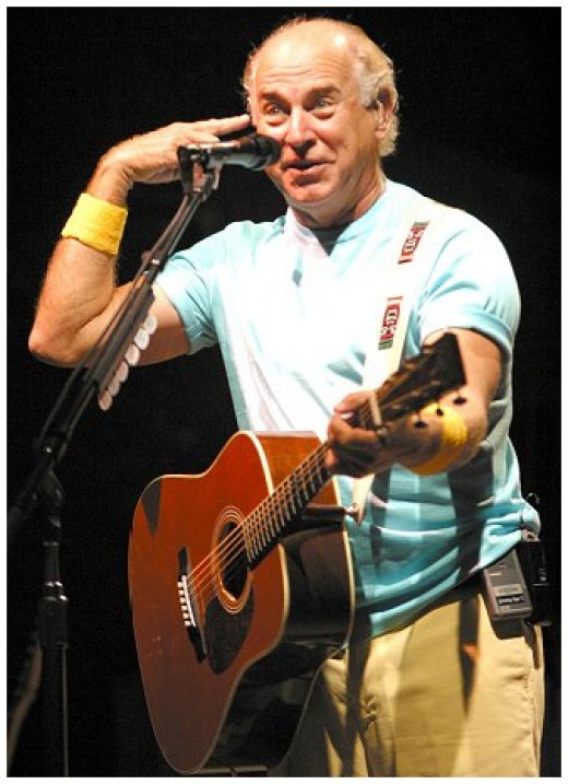 Jimmy Buffett Tickets Jones Beach Theater