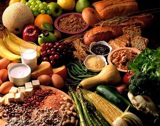 A healthy diet can help you perform much better