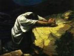 Agonize in Prayer