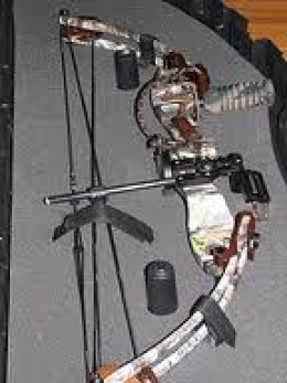 Compound Bow vs. Crossbow hunting