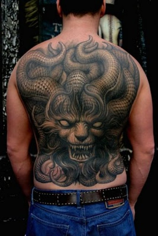 Here is the high quality tattoos website. They have booked a lot of top