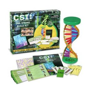 Educational Toys - CSI Kits Are Popular With Kids and Parents Alike.