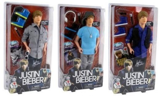 Kim Khadasing Photos Justin Bieber Doll Toys R Us