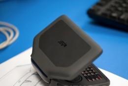Panasonic Jungle Handheld