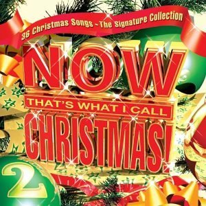 Now That's What I Call Christmas Signature Collection Awesome 2 disc CD set featuring some of the best Christmas songs, old and new and combined with the other Now Christmas CD you will have the perfect Christmas songs for this Christmas!