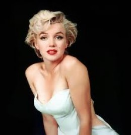 Marilyn Monroe. The mystery of her Kennedy connection is revealed.