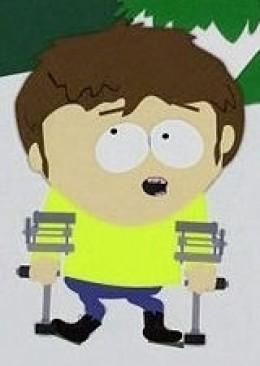 Jimmy Vulmer #4 Funniest Character