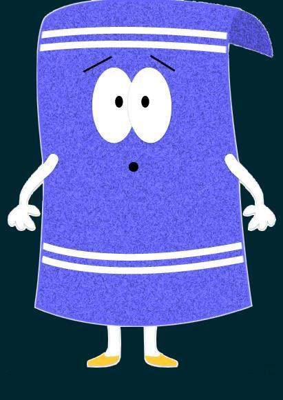 Towelie #8 Funniest Character