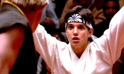 Best Karate Kid Costumes for Kids and Adults - Daniel-san, Skeletons, Cobra Kai - Express Shipping