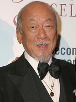 Born Noriyuki Morita