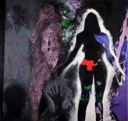 Spirit Woman by Sean Donovan