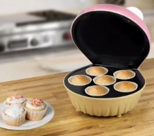 Homemade Cupcake Maker - 10 Minute Cupcakes