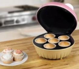 Homemade Cupcake Maker - 10 Minute Cupcakes