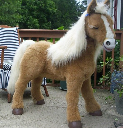 Furreal Friends Pony