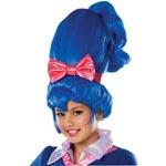 Troll wig 2
