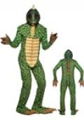 Alien Outfit 3