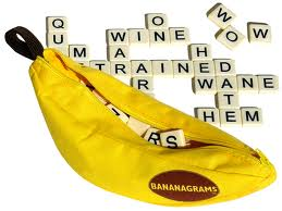 How To Play Bananagrams