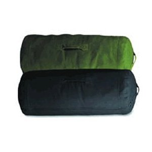 Texsport 50x30 Canvas Camping Duffel Bag